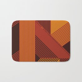 Design is a Mix Bath Mat