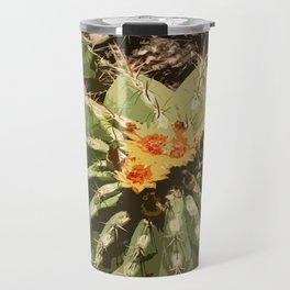 Bishop's Cap Cactus Travel Mug