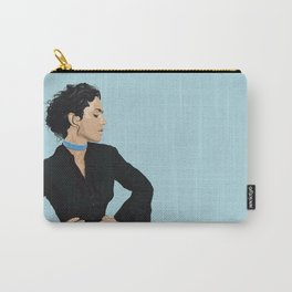 JENNIFER CONNELLY 01. Carry-All Pouch
