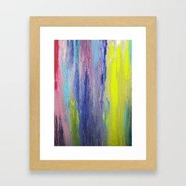 Untitled #410 Framed Art Print