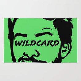 Wildcard Charlie Rug