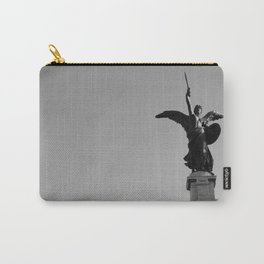 #Rome #Desaturated 2 Carry-All Pouch