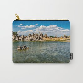 Mono_Lake California - 4 Carry-All Pouch
