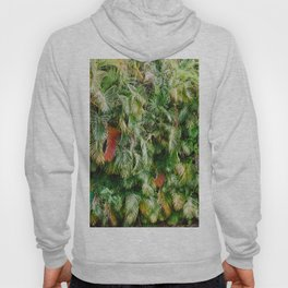 In Love with the Fall in the Tropics Hoody