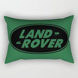land rover Rectangular Pillow