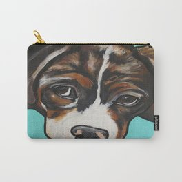 Pita the Puppy Carry-All Pouch