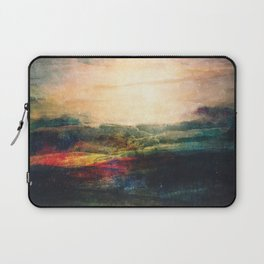 When she wakes up Laptop Sleeve