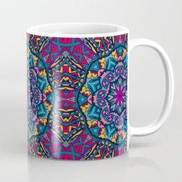 Boho Mandela Pattern 7 Coffee Mug