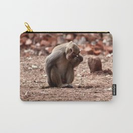 I can not remember Carry-All Pouch