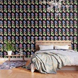 Bette POP Collage #1 Wallpaper