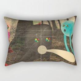 occhio bao Rectangular Pillow
