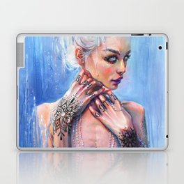 THE MIRROR OF REASON Laptop & iPad Skin