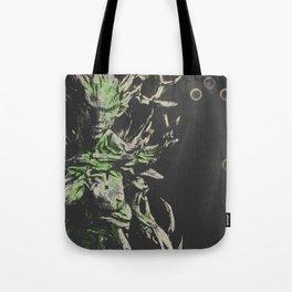 Spriggan Tote Bag