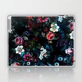 NIGHT GARDEN XI Laptop & iPad Skin