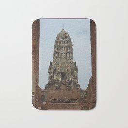 Ayutthaya Bath Mat