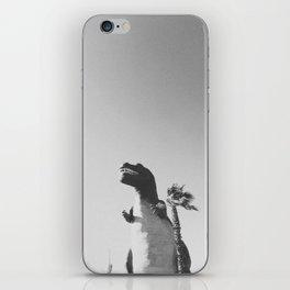 DINO / Cabazon Dinosaurs, California iPhone Skin