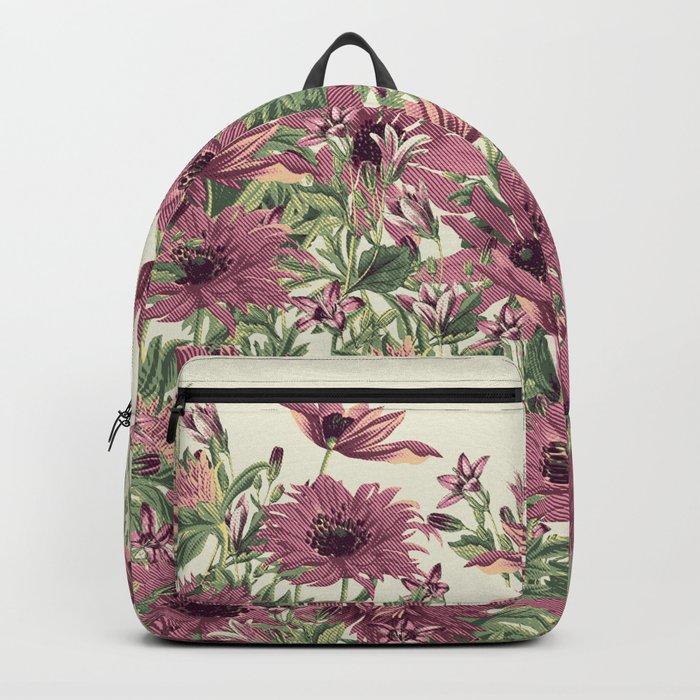 Vintage Garden 42 Backpack