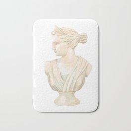 Goddess Diana Bath Mat