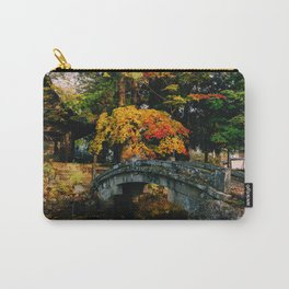 Takayama Colors Carry-All Pouch