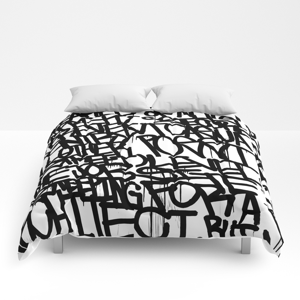 Specification 1 Comforter by Johnszot CMF888380