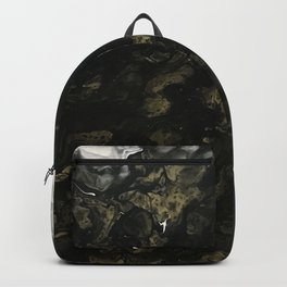 Black Smoke Backpack