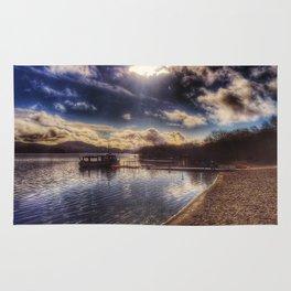 Loch Lomond Rug