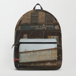 Explore Portland Backpack