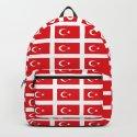 flag of turkey -turkey,Turkish,Türkiye,Turks,Kurds,ottoman,istanbul,constantinople. by oldking