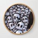100 ghosts by proem