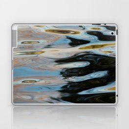 Abstract Water Surface Laptop & iPad Skin