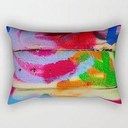 bobbles Rectangular Pillow
