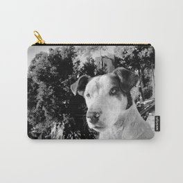 HEY, OLD SPORT Carry-All Pouch