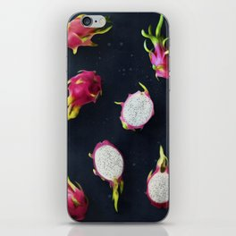 fruit 7 iPhone Skin