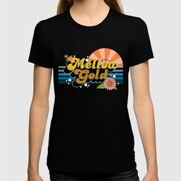 Mellow Gold T-shirt