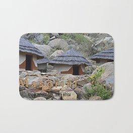 Masorini, Kruger Park Bath Mat