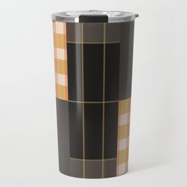 Rectilinear Travel Mug
