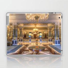 Ciragan Palace Istanbul Laptop & iPad Skin