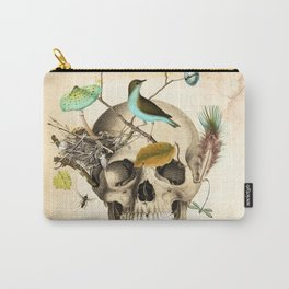 Returned to the earth Carry-All Pouch