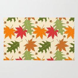 Autumn Day Rug