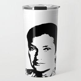 Simone Veil | Feminism Travel Mug