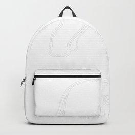 American-Water-Spaniel-tshirt,-just-freaking-love-my-American-Water-Spaniel Backpack