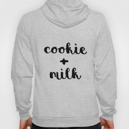 cookie+milk Hoody