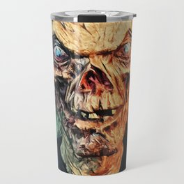 The Crypt Keeper Travel Mug