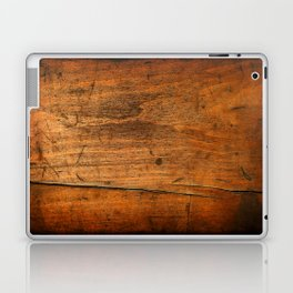 Wood Texture 340 Laptop & iPad Skin