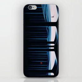 Coronation iPhone Skin