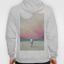 Someday maybe You will Understand Hoody