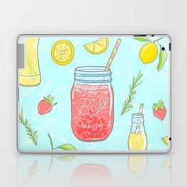 Mason Jar Laptop & iPad Skin