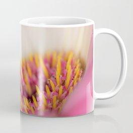 Sexy Pink Makes You Think Coffee Mug
