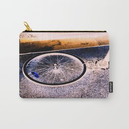 stolen bike Carry-All Pouch