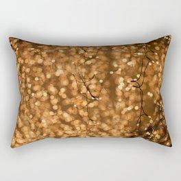 Dezemberlicht Rectangular Pillow